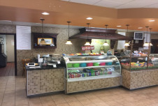 Office Cafe for Sale in Metro Atlanta - Rent is just $500 - Unheard of!
