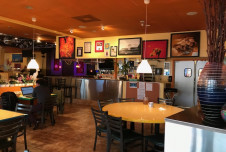 Award-Winning Restaurant for Sale with Vietnamese Concept in Margate
