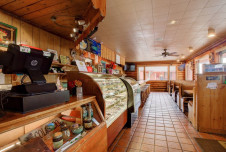 Profitable Restaurant for Sale with Real Estate Earns Six Figures