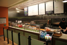 Fast Casual Franchise for Sale in Colorado Springs has great living!