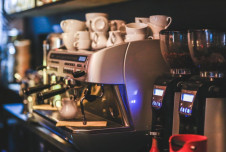 Coffee Shop for Sale in Littleton, Colorado with Sales of $16,000 Per Month!