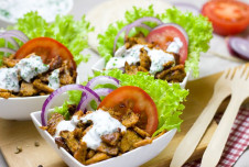 Three Store Fast-Casual Greek Concept Restaurants for Sale – owner nets $300,000