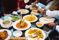 Indian Restaurant for Sale in Coral Springs -Absentee Run and Profitable
