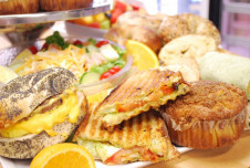Deli for Sale with Gourmet Coffee Shop in Hollywood, Florida
