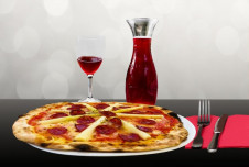 Restaurant Space For Lease Great For Pizza Concept In Hiram, GA