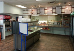 Cafe Restaurant for Sale in Office Complex Atlanta