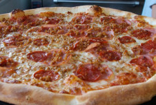 Pizza Restaurant for Sale Nets $120,000 Annual Cash Flow in Austin