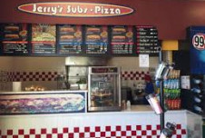 Sub and Pizza Franchise for Sale located 20 miles North of Washington DC