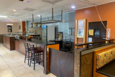 Fully Equipped Restaurant Space for Lease in Coral Springs, Florida