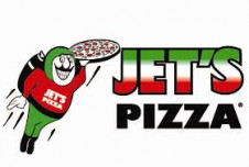 Jet's  Pizza franchise for Sale - Keep more money!  Enjoy low Royalty Fees