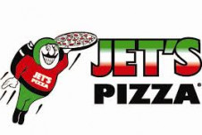 Jet's Franchise Pizza Shop for Sale - Low Royalty Fees - Good Return!