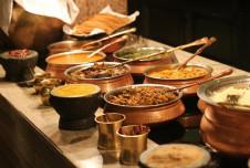Indian Restaurant for Sale -- Six Figure Earnings in Broward County