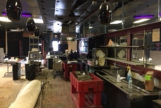 Restaurant Space for Lease in Doraville - Free Rent to Qualified Tenants