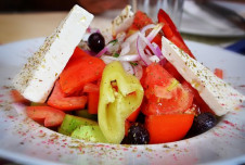 Greek Restaurant for sale in Fayette County! Owner nets $75,000!