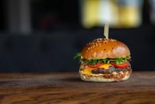 Burger Restaurant for Sale with Full Liquor License in South Metro Denver