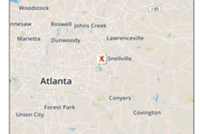 Restaurant Space for Lease near Stone Mountain in Georgia