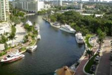 Ft Lauderdale Restaurant Space for Lease in Las Olas Business District