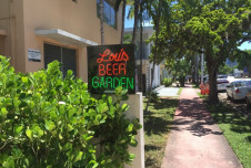 Established and well known Bar and Restaurant Space for Lease in Miami