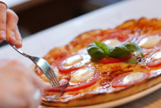 Pizzeria for Sale is High Traffic - High Volume and Very Profitable!