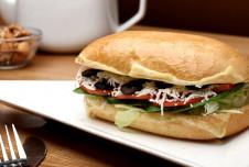Sandwich restaurant for sale in Littleton, Colorado under $100,000!