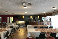 Fully Equipped Restaurant for Lease in Hallandale Beach Hotel