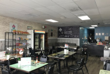 Restaurant for Sale in Fort Lauderdale is Fully Equipped & Priced to Move!