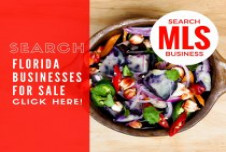 Search All Florida Restaurants for Sale in Biz MLS