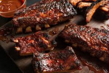 6 FIGURE EARNINGS: BBQ Restaurant for Sale is East of Oklahoma City