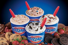 Dairy Queen Orange Julius Combo Franchise for Sale in Denver Metro!