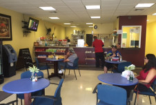 Cafe for Sale Serves Breakfast & Lunch Pompano Beach - Under $50K