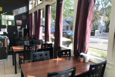 Restaurant for Sale located close to Savannah College of Art and Design!