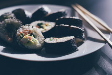 Sushi Restaurant for Sale in Miami - Keep Current Concept or Convert!