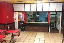 Inman Park Atlanta Restaurant For Sale - $1000 per Month Rent!
