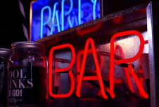 Metro Atlanta Area Bar for Sale  - Great Rent Rate Includes Utilities!