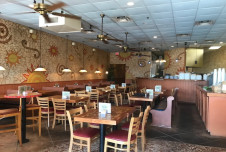 Cafe for for Sale in Jupiter Florida – Close to Beach with Patio Seating