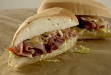 Franchise Sandwich Shop for Sale in Houston, TX - Sales Nearing 480K!