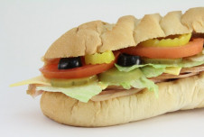 Sandwich Shop Franchise for Sale in Top Atlanta Mall