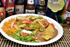 Turn Key Mexican Restaurant For Sale with Full Bar and Great Lease