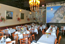 Fully Equipped Restaurant for Sale in Fort Lauderdale - Full Liquor License