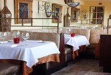 Ti Amo Ristorante Italian Restaurant in Laguna Beach Price To Be Discussed