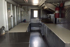 Well Equipped Food Truck for Sale in South Florida
