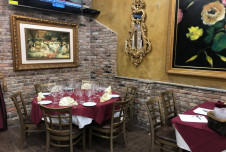 Restaurant for Sale in Delray Beach - HIGH SALES, LOW COSTS!