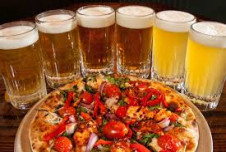 Remodeled & Established Pizza Restaurant and Bar for Sale in Alpharetta