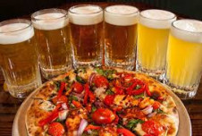 Remodeled & Established Pizza Restaurant and Bar for Sale in Alpharetta