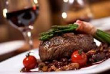 Fine Dining Restaurant for Sale in Englewood, is Profitable and Turnkey