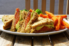 Deli for Sale in Boca Raton - In Large Shopping Center With Great Hours!