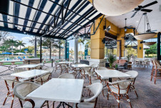 Waterfront Restaurant Space for Lease in Jupiter, FL - Fully Equipped