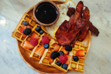 Breakfast Restaurant for Sale in Colorado - Strong Sales and Customers