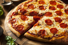 Pizzeria for Sale in West Palm Beach, Florida  - Seller Financing Available
