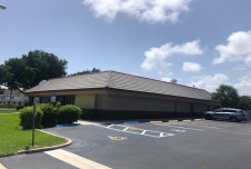 Free-Standing, Second Generation Restaurant Space for Lease - Boca Raton